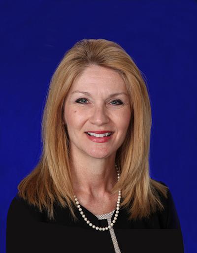 Cindy Sexton - Director of Enrollment