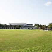 Gym and Youth Center