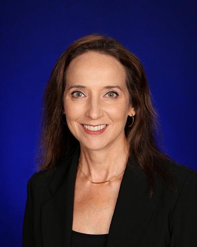 Alison Samarias - Director of Development