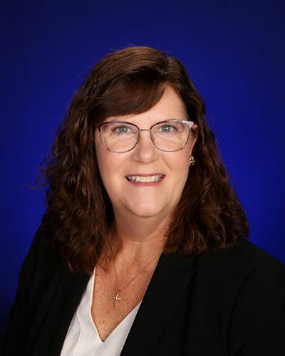 Deb Strainge - Head of School