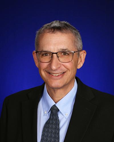 Ron McElhone - CFO