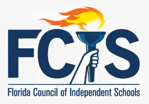 Florida Council of Independent Schools logo